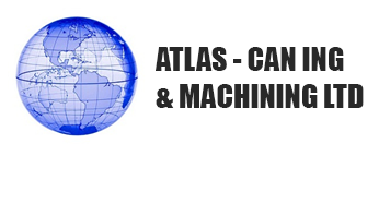 ATLAS - CAN ING & MACHINING LTD